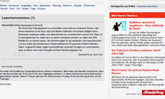 leserkommentar sueddeutsche.de