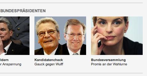 Nina Hoss auf sueddeutsche.de