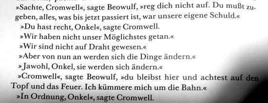 CromwellBeowulf